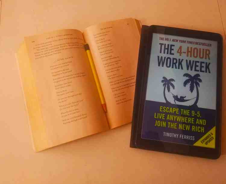 Book Review: The 4-Hour Work Week by Timothy Ferris