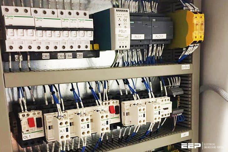 Control System & Its Types