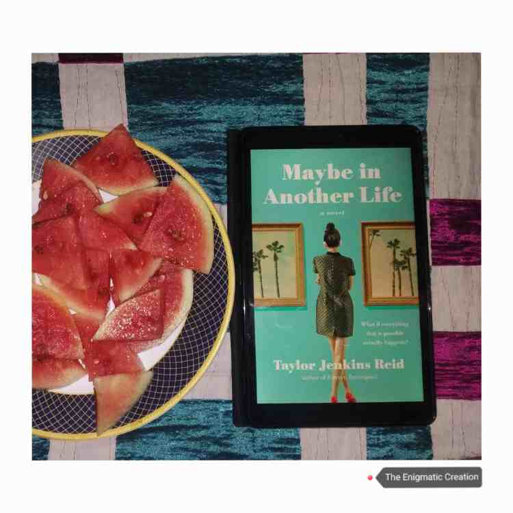 Maybe In Another Life by Taylor Jenkins Reid: A Book Review