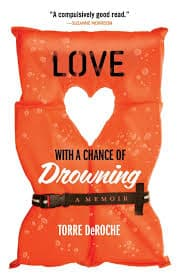 Buy Love with a Chance of Drowning Book Online at Low Prices in India | Love  with a Chance of Drowning Reviews & Ratings - Amazon.in