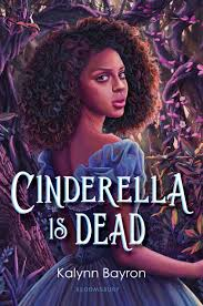 Buy Cinderella Is Dead Book Online at Low Prices in India | Cinderella Is  Dead Reviews & Ratings - Amazon.in