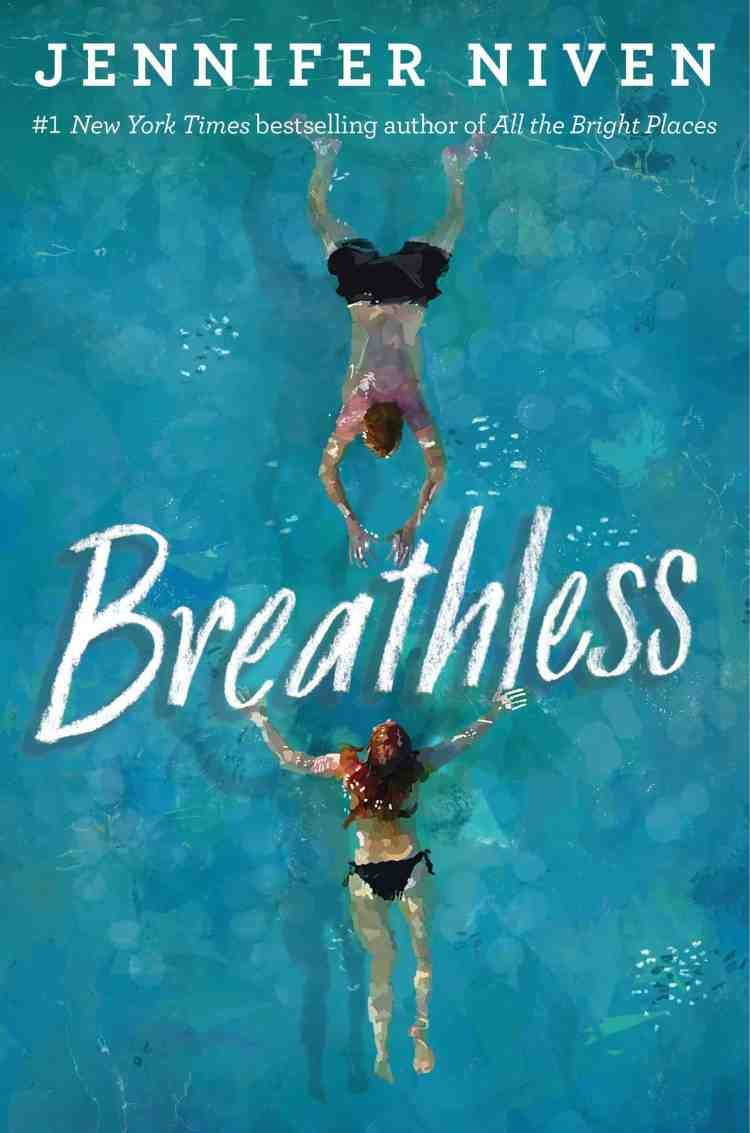 Book Review: Breathless by Jennifer Niven