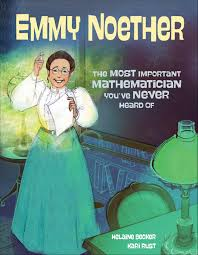 Emmy Noether | Kids Can Press
