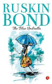 Buy The Blue Umbrella Book Online at Low Prices in India | The Blue Umbrella  Reviews & Ratings - Amazon.in