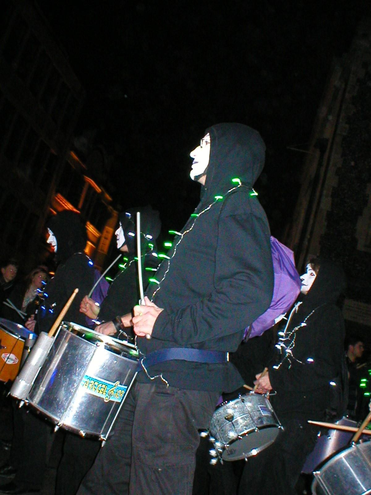 samba-man