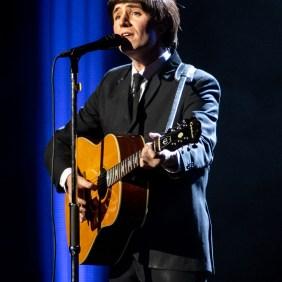 Rain - A Tribute to the Beatles