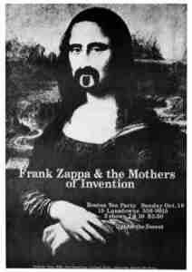 frank-zappa-mona-lisa-poster
