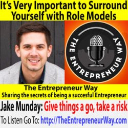 307: It's Very Important to Surround Yourself with Role Models with Jake Munday Founder and Owner of Pearly Whites Australia