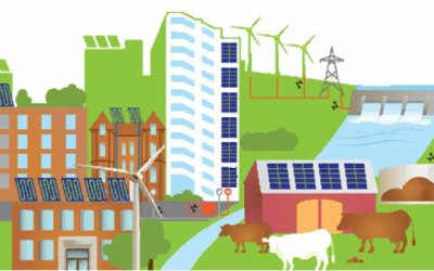Sustainable Innovation Forum Sets For November