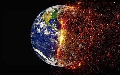 NIGERIA REBRANDS CLIMATE CHANGE