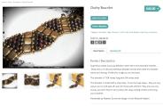 Darby Bracelet