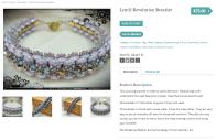 Lentil Revolution Bracelet 2