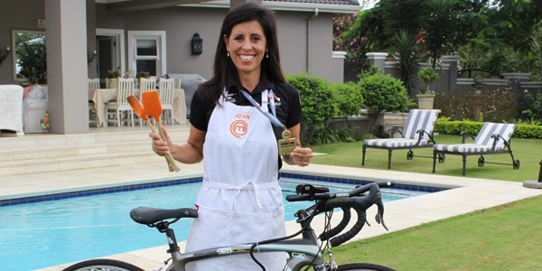 From MasterChef to Ironman competitor