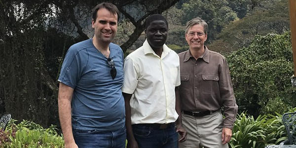 Two LLUH physicians make an impact on epilepsy care in Malawi