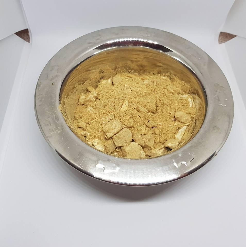 dry pure cat food