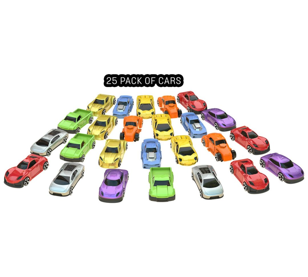 cars from toddlers