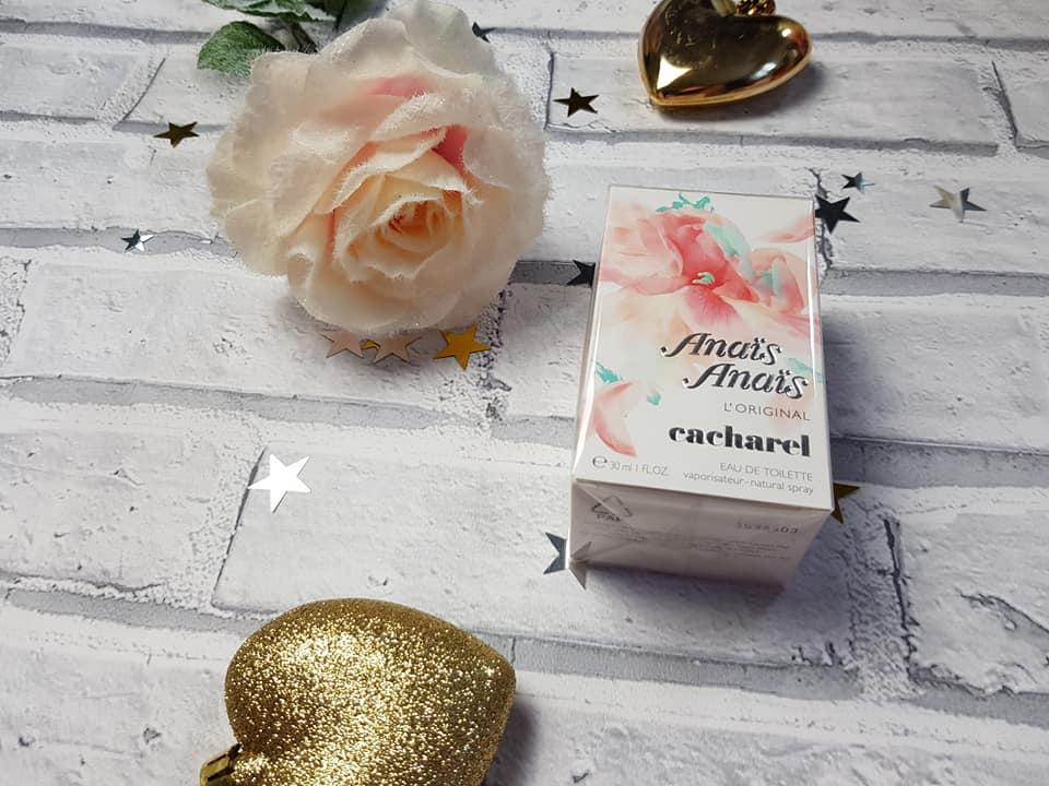 Perfume valentines