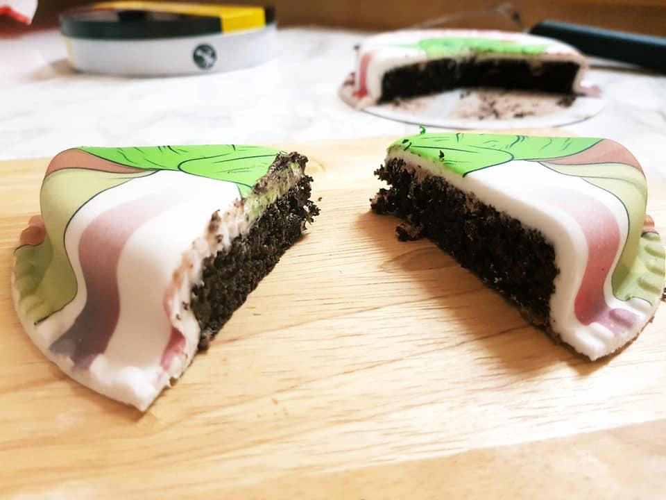 bakerdays chocolate cake