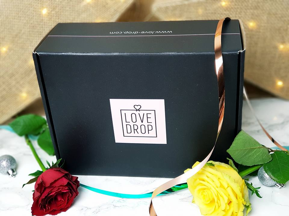 Date nights just got a whole lot better with Love Drop.