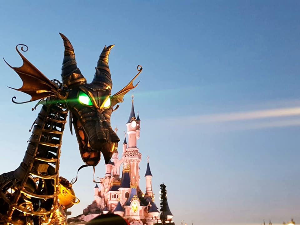 Top 10 Tips For Disneyland Paris