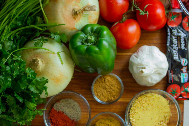 Meal Plan – Week 3
