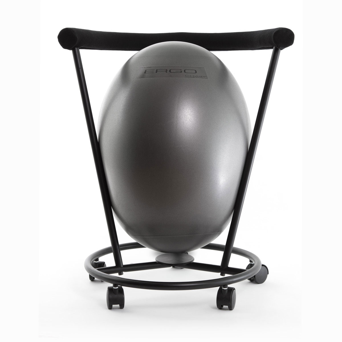 Yoga Ball Desk Chair Original Ergo Chair The Ergo Chair