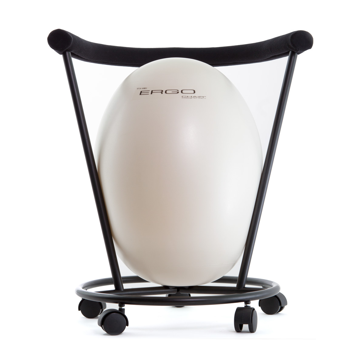 Ergo Chair Ergonomic Ball Chair The Ergo Chair