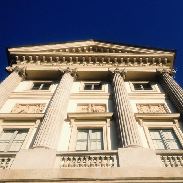 Milano, Villa Reale