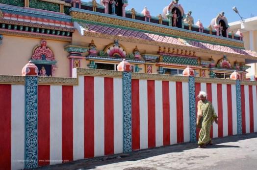Tempio hindu di Goodlands