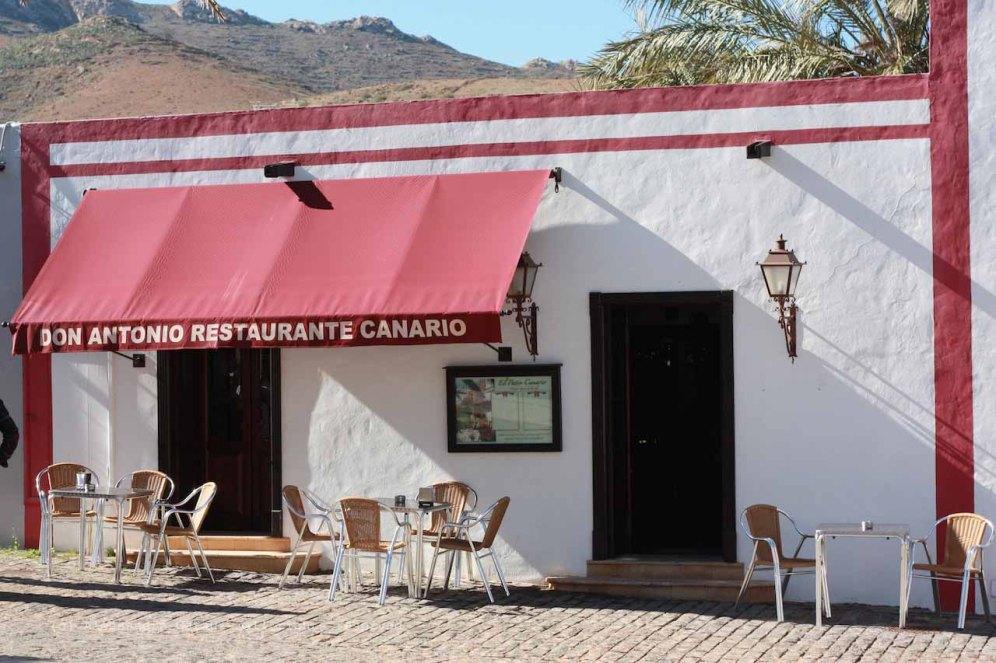 Vega de Rio Palmas, Fuerteventura