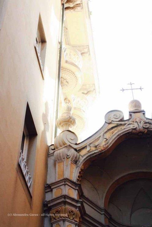 Scorci di Rapallo