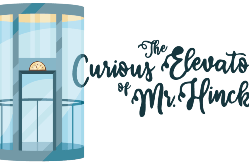 Bluefish Games: The Curious Elevator of Mr. Hincks