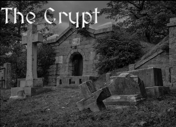 Escape Party: The Crypt