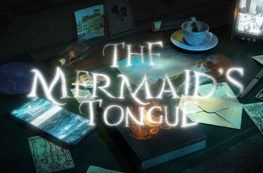 Swamp Motel: Mermaid's Tongue