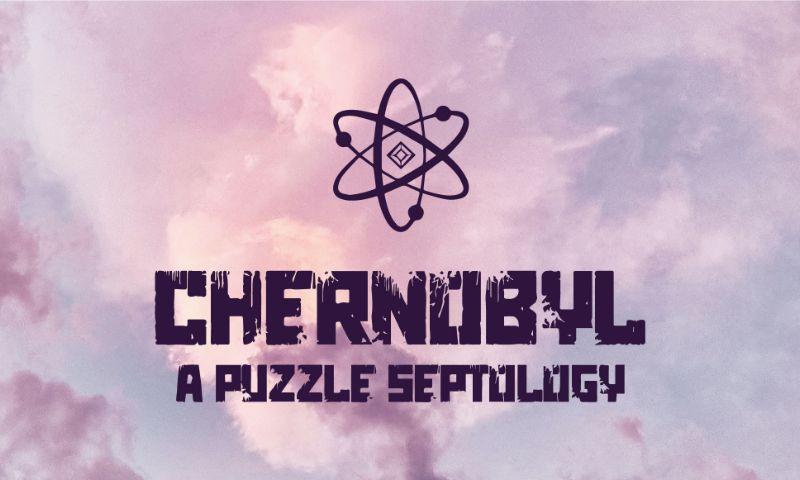 Wild Child: Chernobyl A Puzzle Septology