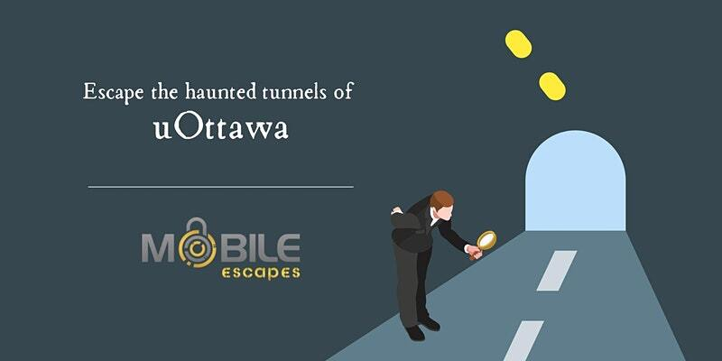 Mobile Escapes: The Haunted Tunnels of uOttawa | Review