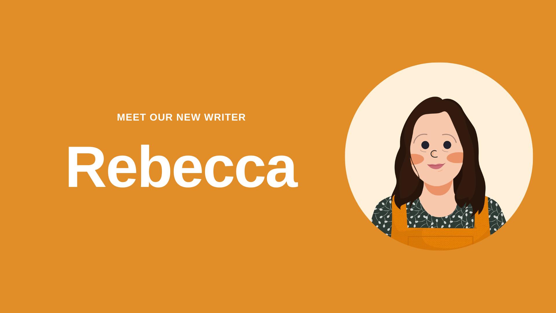 Welcome Rebecca, Our New Escape Room Writer in Scotland!