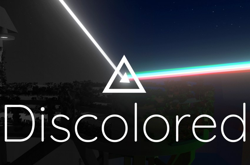Discolored | Review