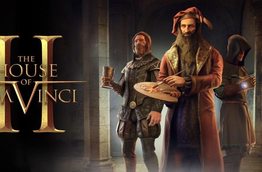 The House Of Da Vinci 2 | Review