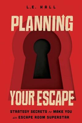 Planning Your Escape Book Launch