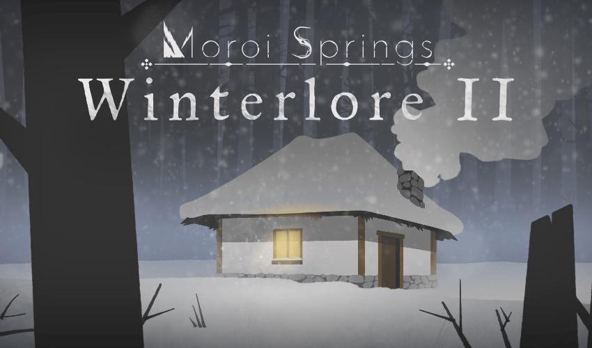 Moroi Springs: Winterlore II | Review