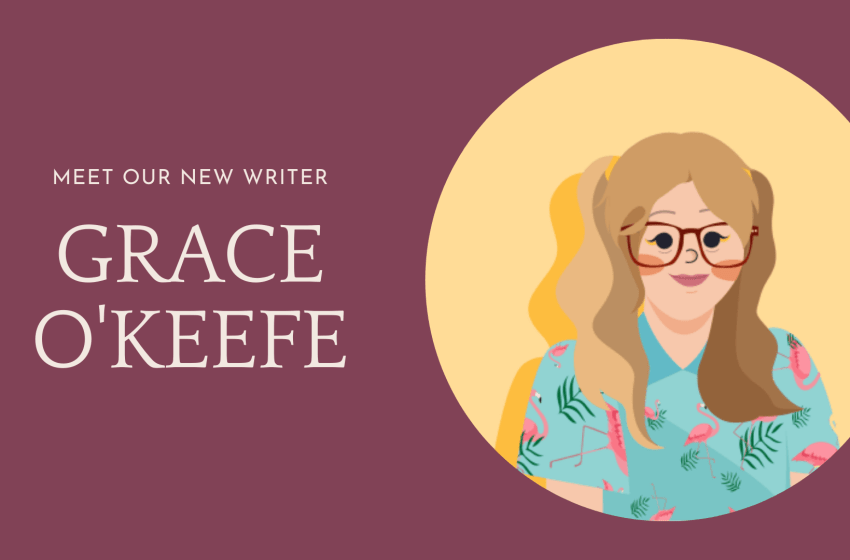 Grace O Keefe The Escape Roomer