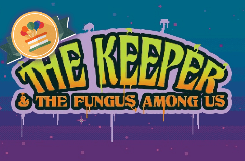 Headlock Escape Rooms: The Keeper & The Fungus Among Us | Review
