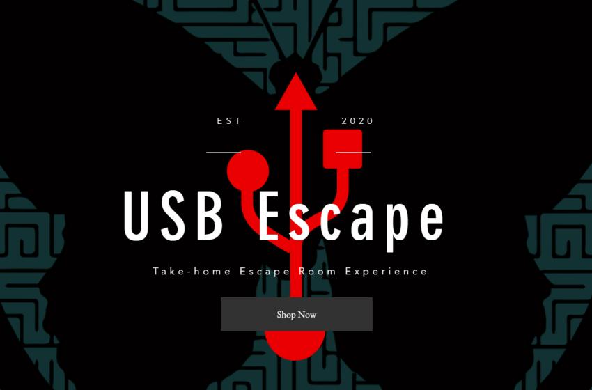 USB Escape: Season 1 | Review