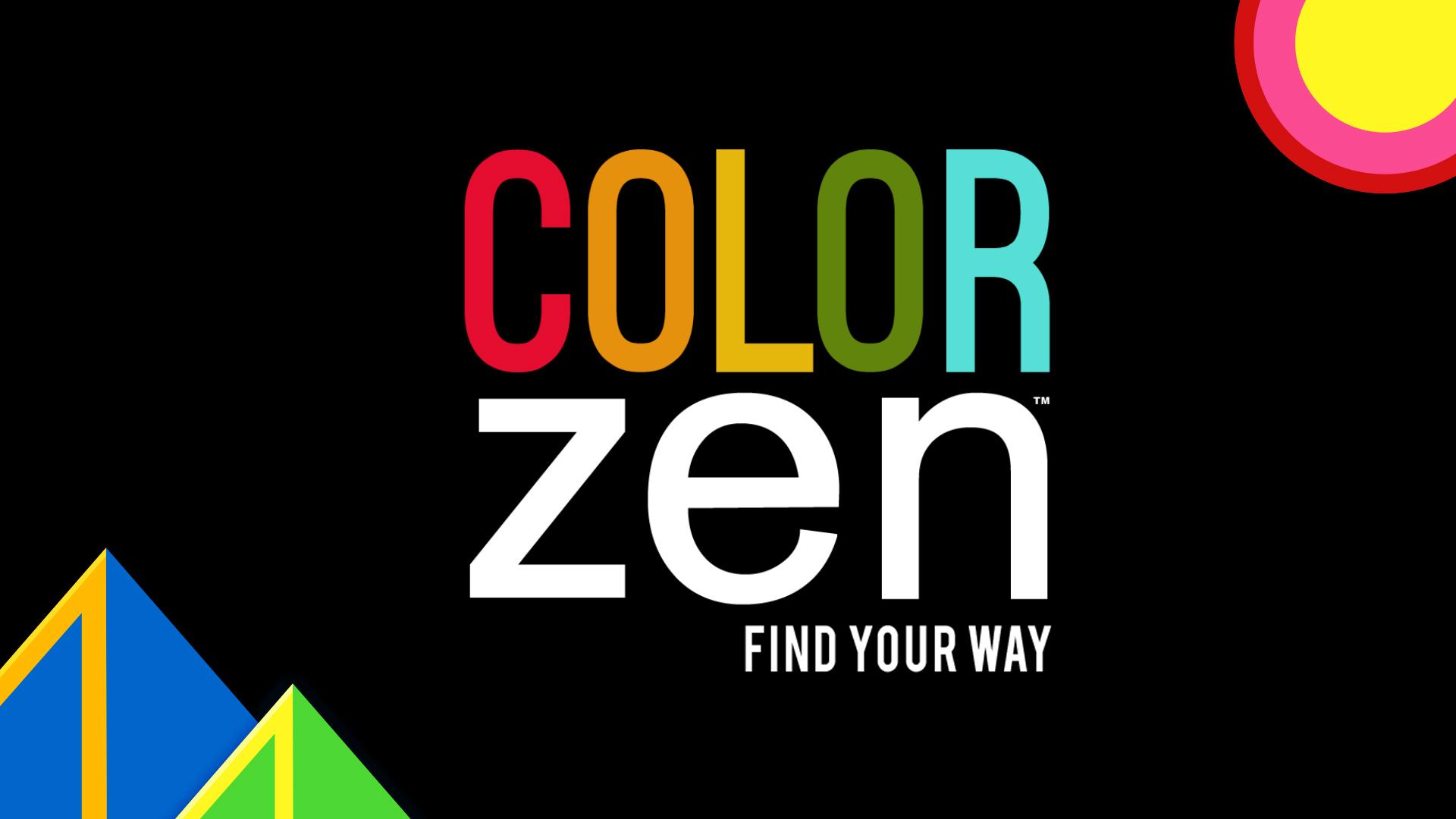 Colour Zen | Review