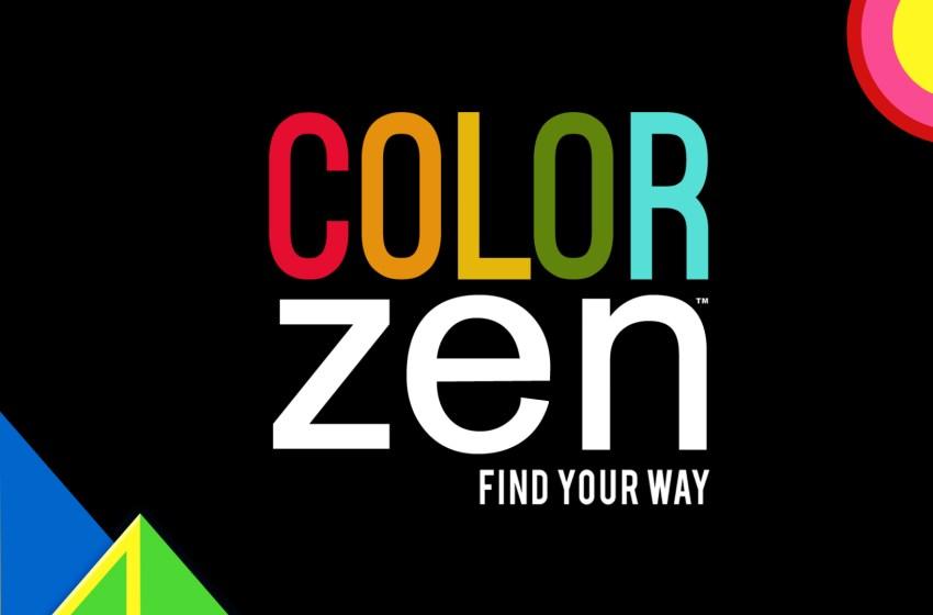 Color Zen Review