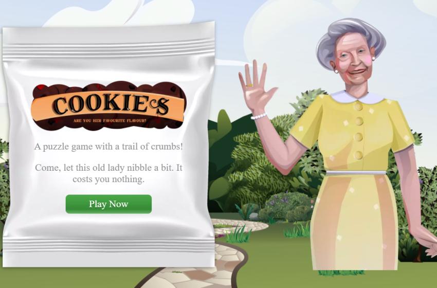 Edaqa's Room: Cookies | Review