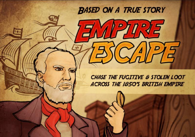 Empire Escape Queenstown Review