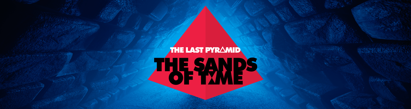 Ultimate Quest: The Last Pyramid Sands of Time | Review