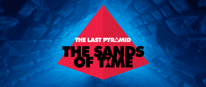 The Last Pyramid The Sands of Time Review